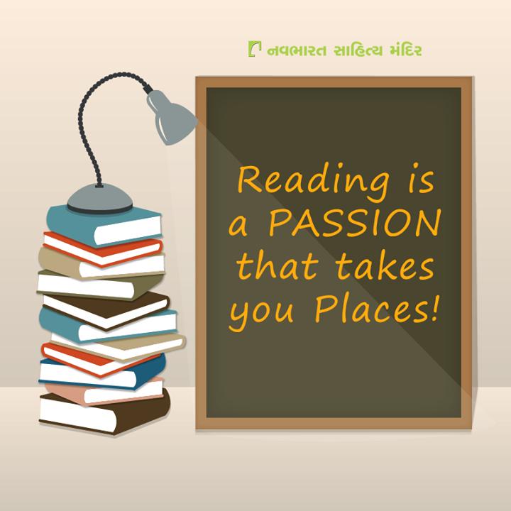 #Reading #Passion #Books #NavbharatSahityaMandir