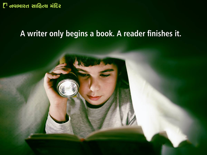 A #reader completes the #journey!   #Books #Reading #NavbharatSahityaMandir