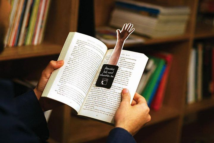 #Bookmarks make the best accessory that a #booklover can have! Do you have a unique book-mark? Share with us in the comments below!   #Books #Reading #NavbharatSahityaMandir