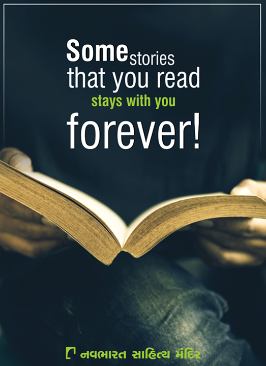 Some stories read, stay forever with you!  #NavbharatSahityaMandir #Books #Reading #LoveForReading #BooksLove #BookLovers