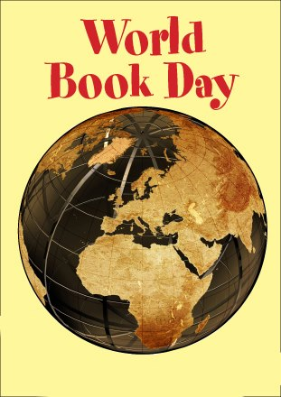 It's World Books Day!