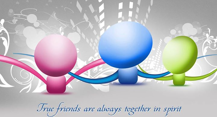 #Happy #FriendshipDay ..
