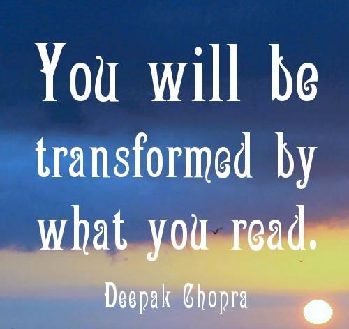 #Reading #Books #DeepakChopra
