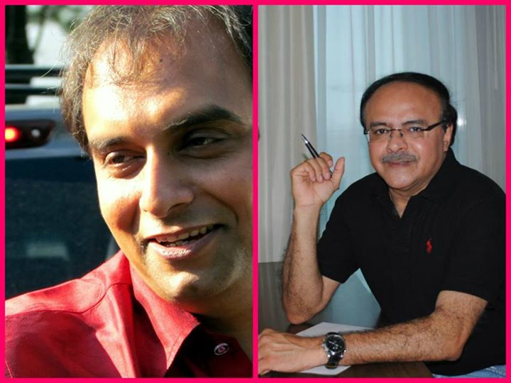 Meet your favourite author Jay Vasavada & Dr. Hansal Bhachech - Psychiatrist and Author in the launching Toycra tomorrow!