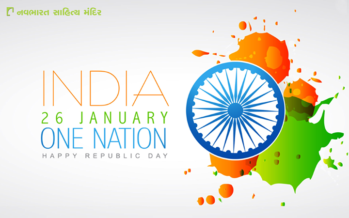 Happy #Republic day..