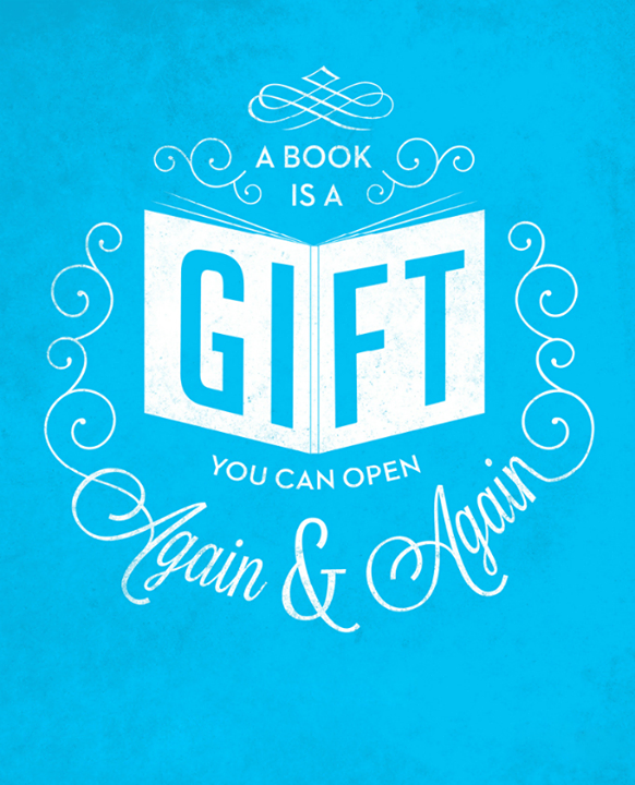 #GiftABook today!   #Reading #Books