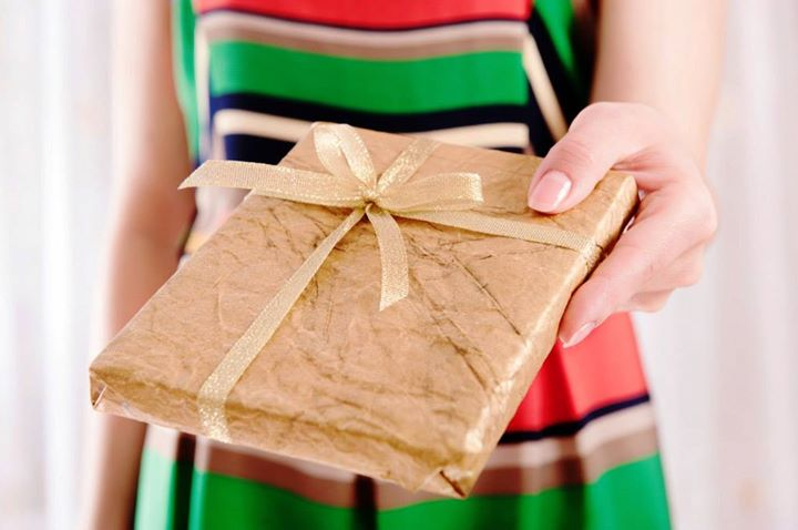 #Books make the best #Gift! When was the last you gifted a book to someone?