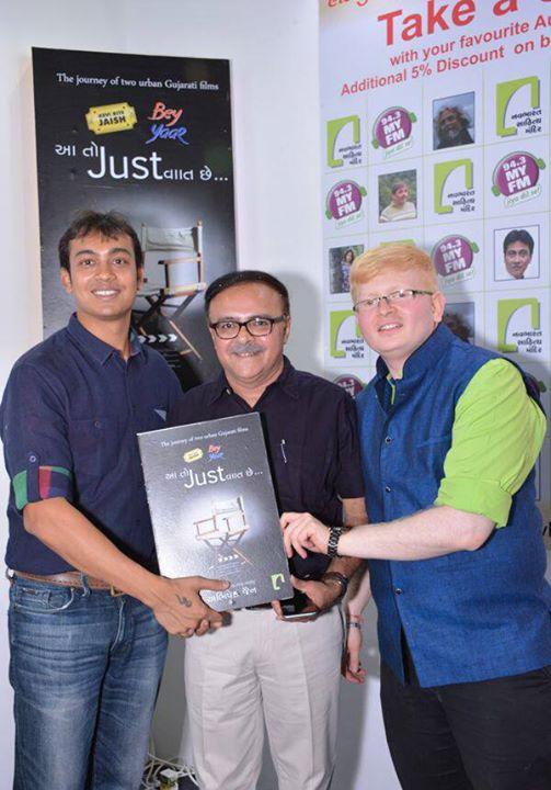 The journey of two Urban Gujarati films,