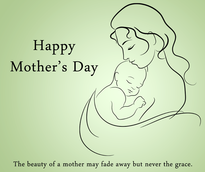Here's wishing all the #beautiful #Mothers a very #HappyMothersDay!