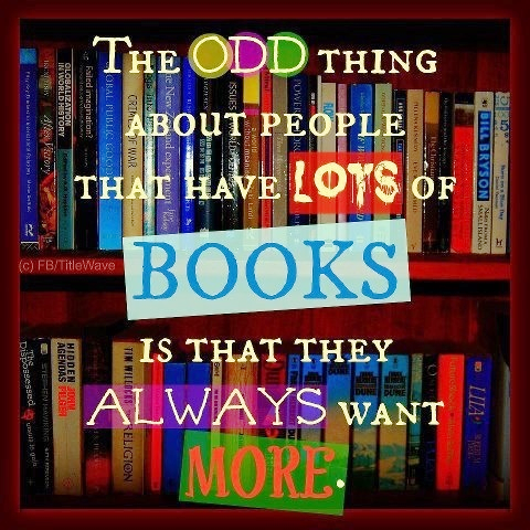 Does this hold true for you?  #Reading #Books #Readers