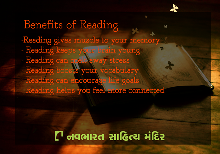 A love of reading can protect your brain from Alzheimer's disease, slash stress levels, encourage positive thinking, and fortify friendships.  #BenefitsOfReading #Books #Reading