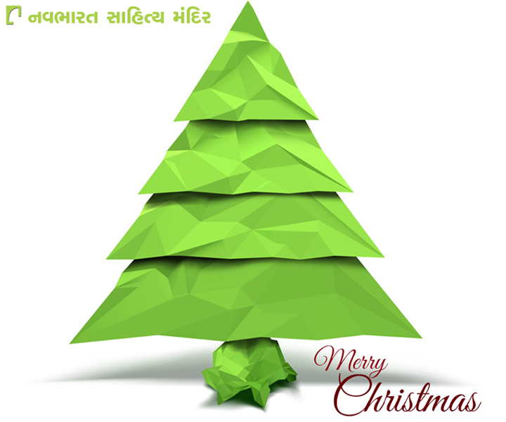 Here's wishing you all a #MerryChristmas from Navbharat Sahitya Mandir !