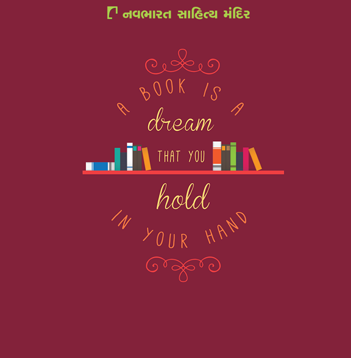 How do you define a #book?  #Reading #Books #NavbharatSahityaMandir